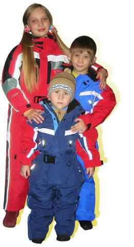 Детской одежды оптом и в розницу в