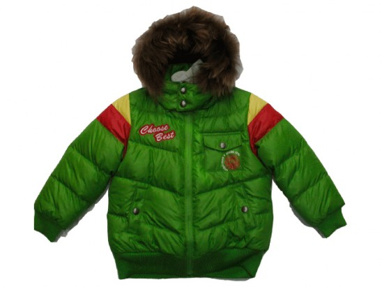 Женская куртка-пуховик.  406x600www.puhovik.ru